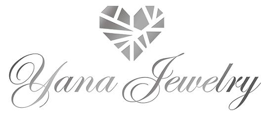 Yana Jewelery Logo Wallpaper