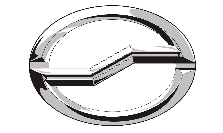 ZX Logo 3D Wallpaper