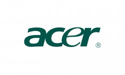 Acer badge