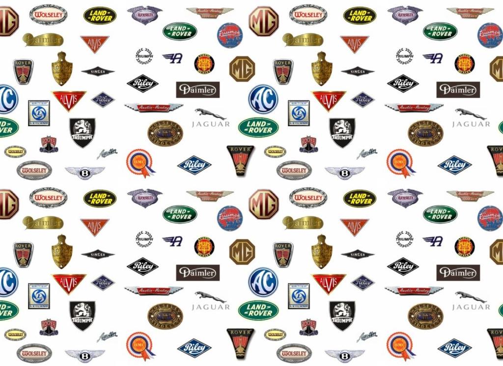 All car logos -Logo Brands For Free HD 3D