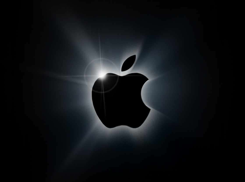 Apple brand Wallpaper