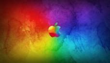 Apple computer wallpaper