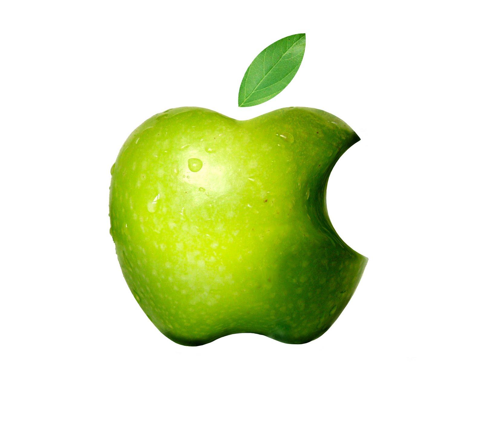 Apple emblem Wallpaper