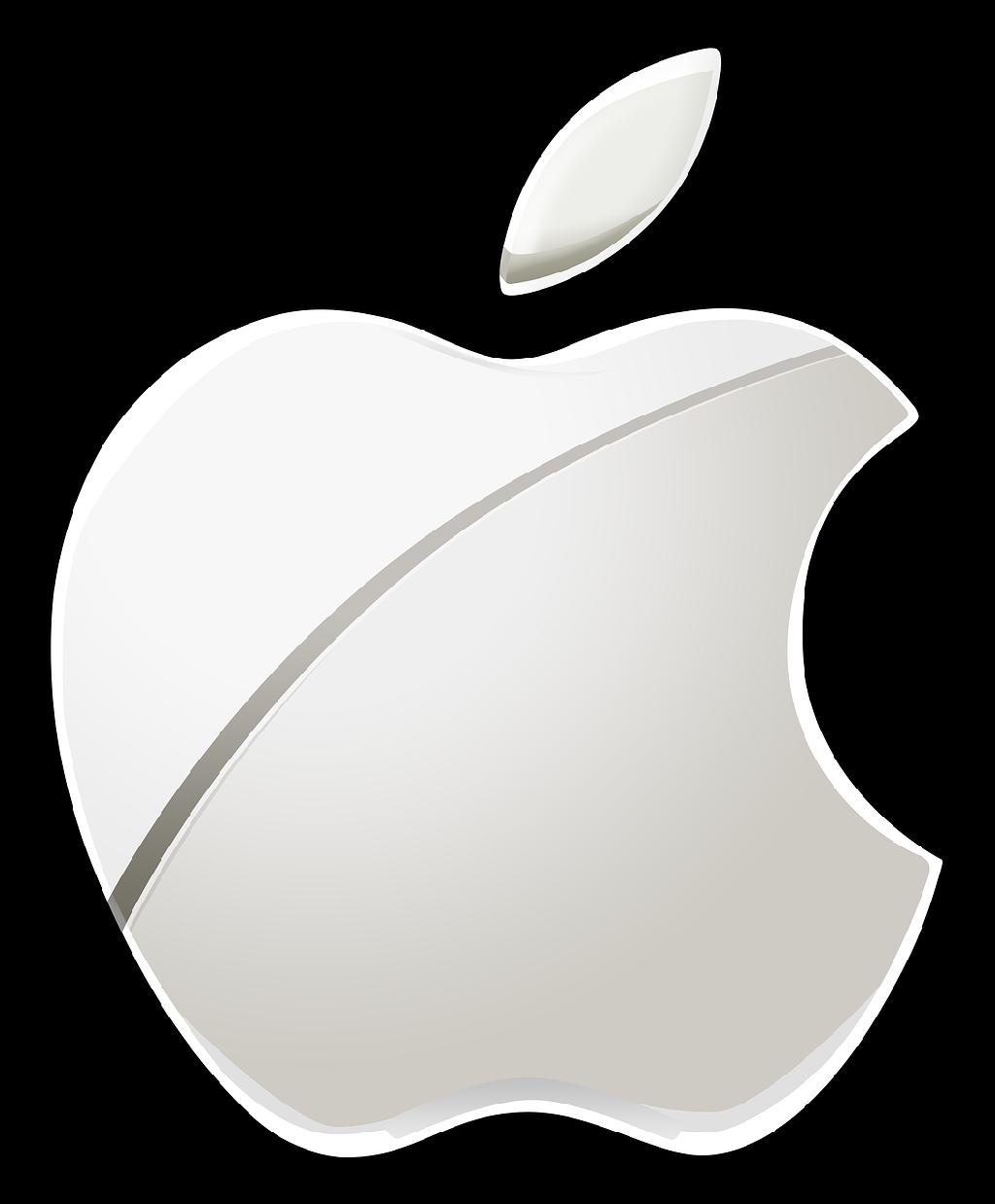 Apple inc logo Wallpaper