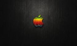 Apple logo hd