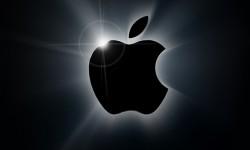 Apple logo iphone wallpaper