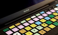 Apple logo keyboard shortcut