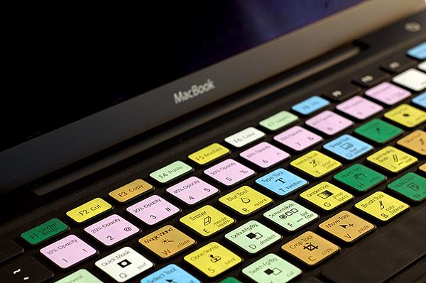 Apple logo keyboard shortcut Wallpaper