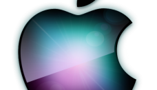 Apple logo png