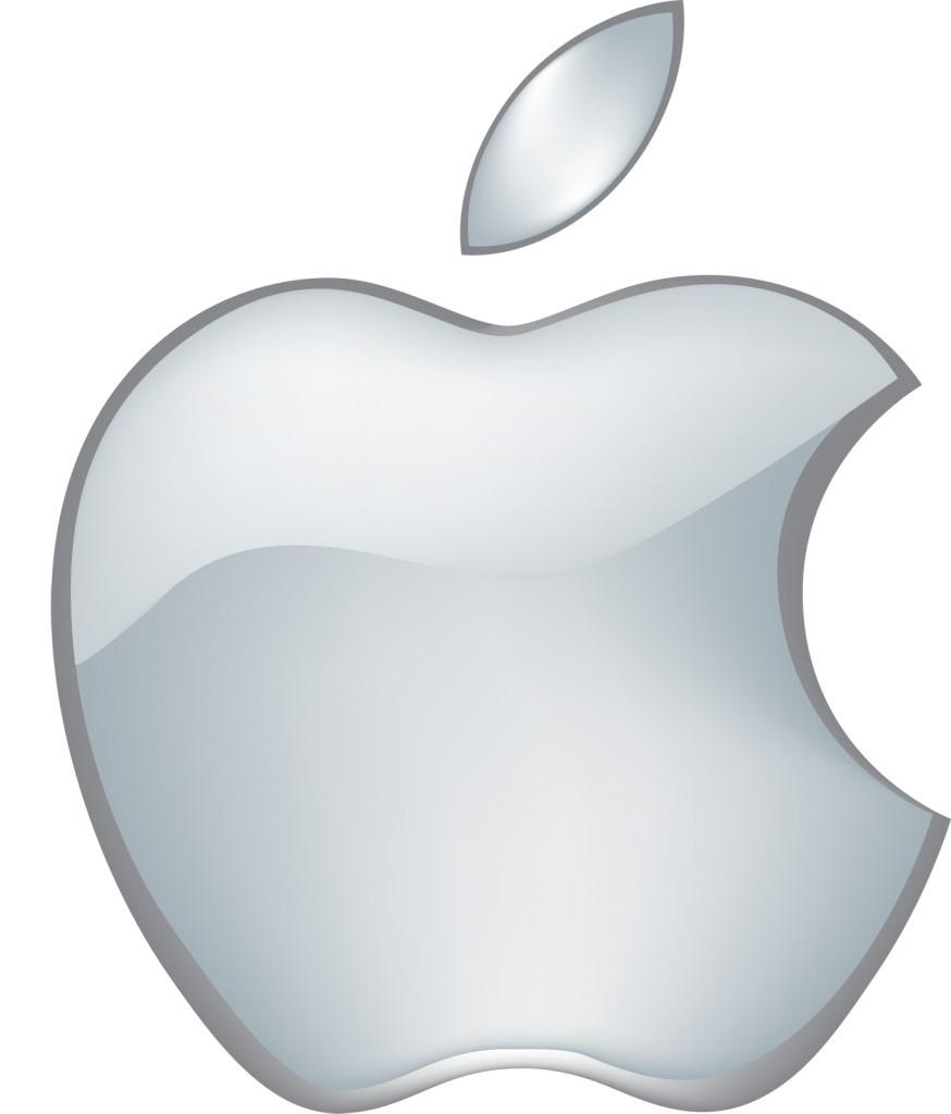 Apple symbol Wallpaper