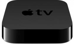 Apple tv -100