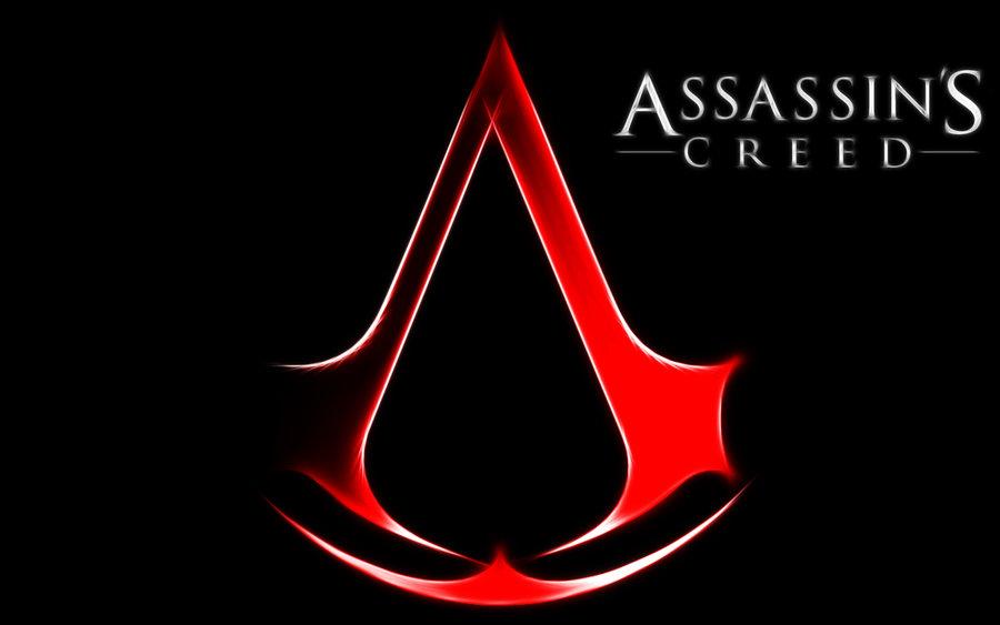 Assassins creed logo Wallpaper