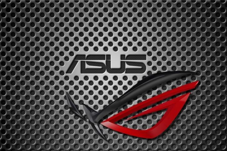 Asus brand Wallpaper