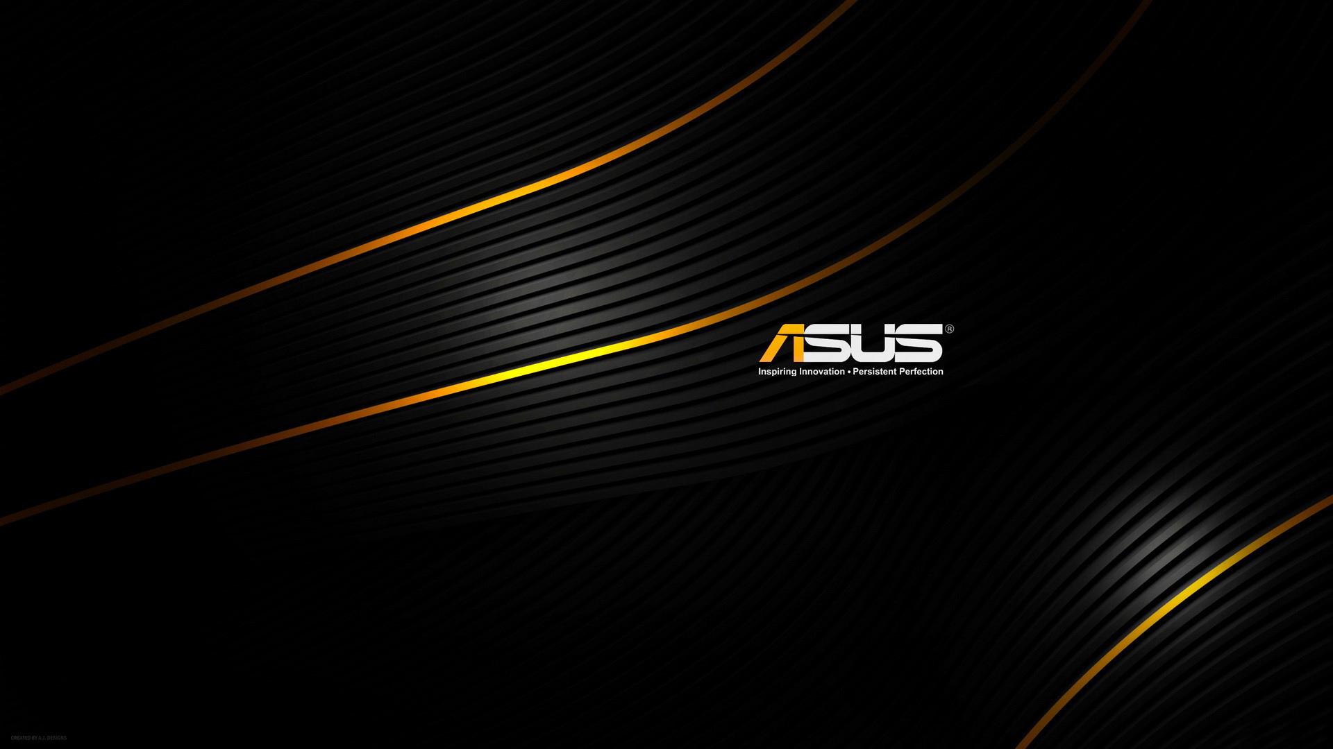 Asus emblem Wallpaper