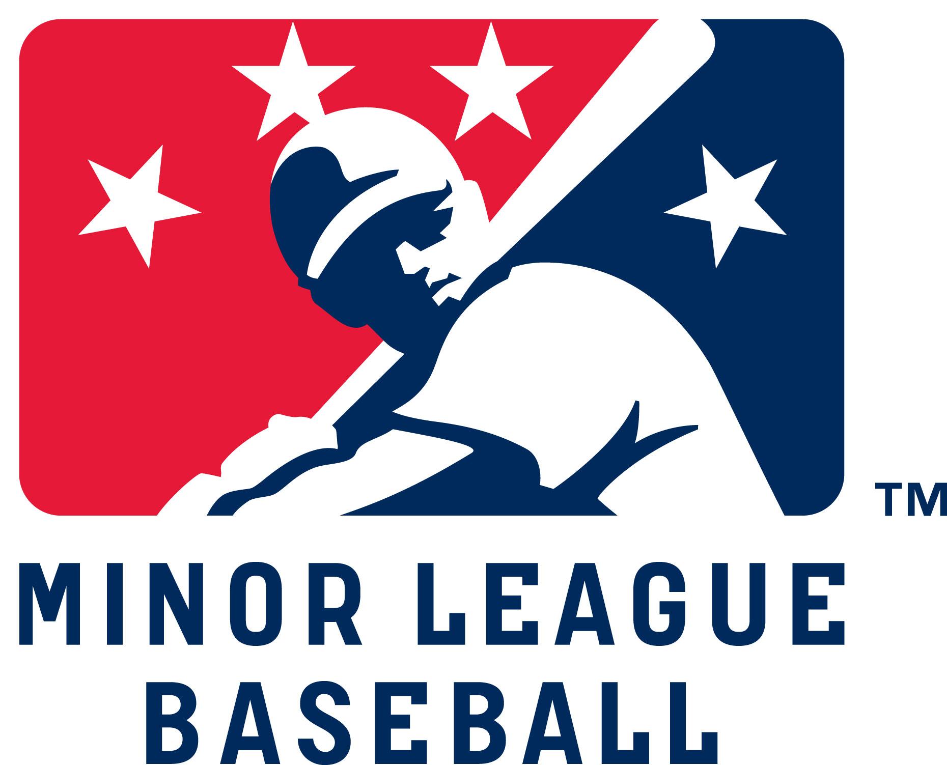 Baseball logos Wallpaper