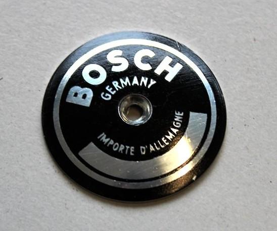 Bosch emblem Wallpaper