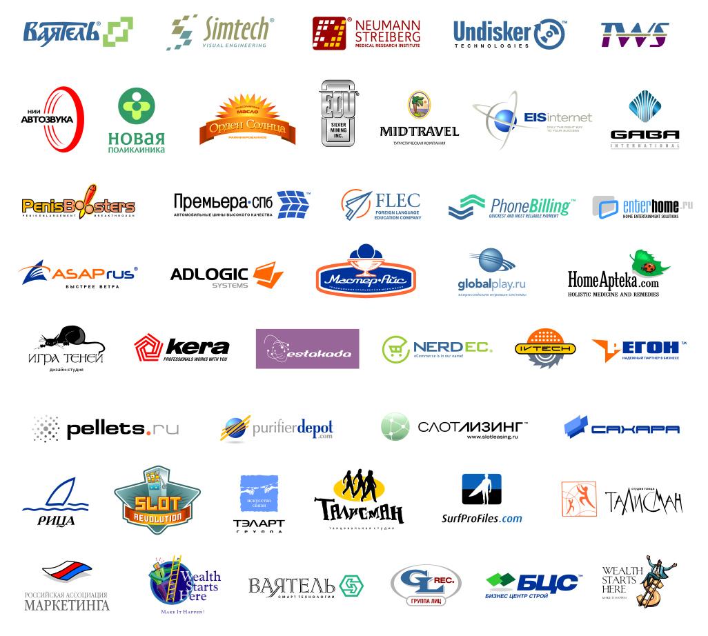 Business logo ideas Wallpaper