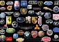 Car brand logos