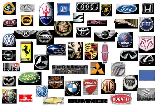 Car brand logos Wallpaper