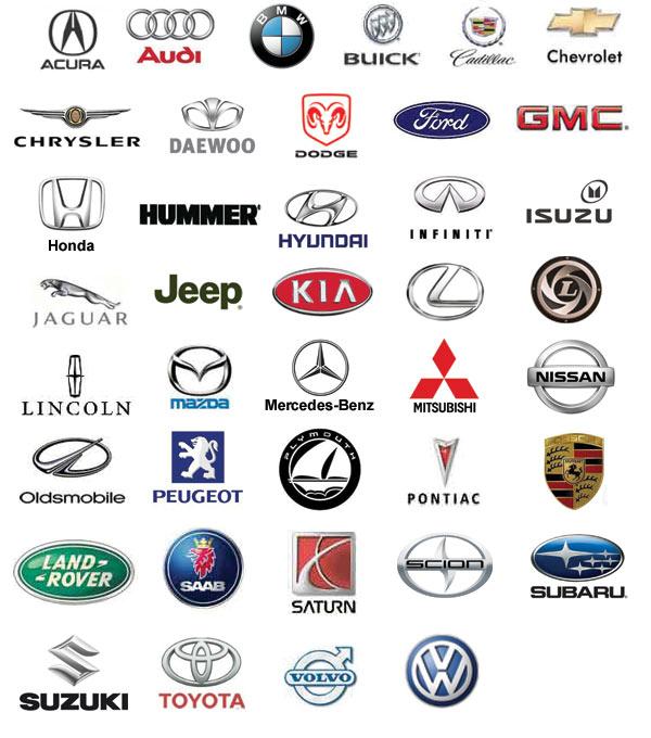 Car models Wallpaper