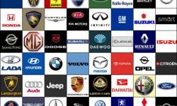 Cars logo new