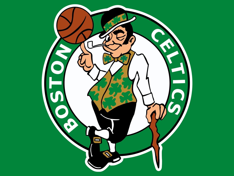 Celtics logo Wallpaper
