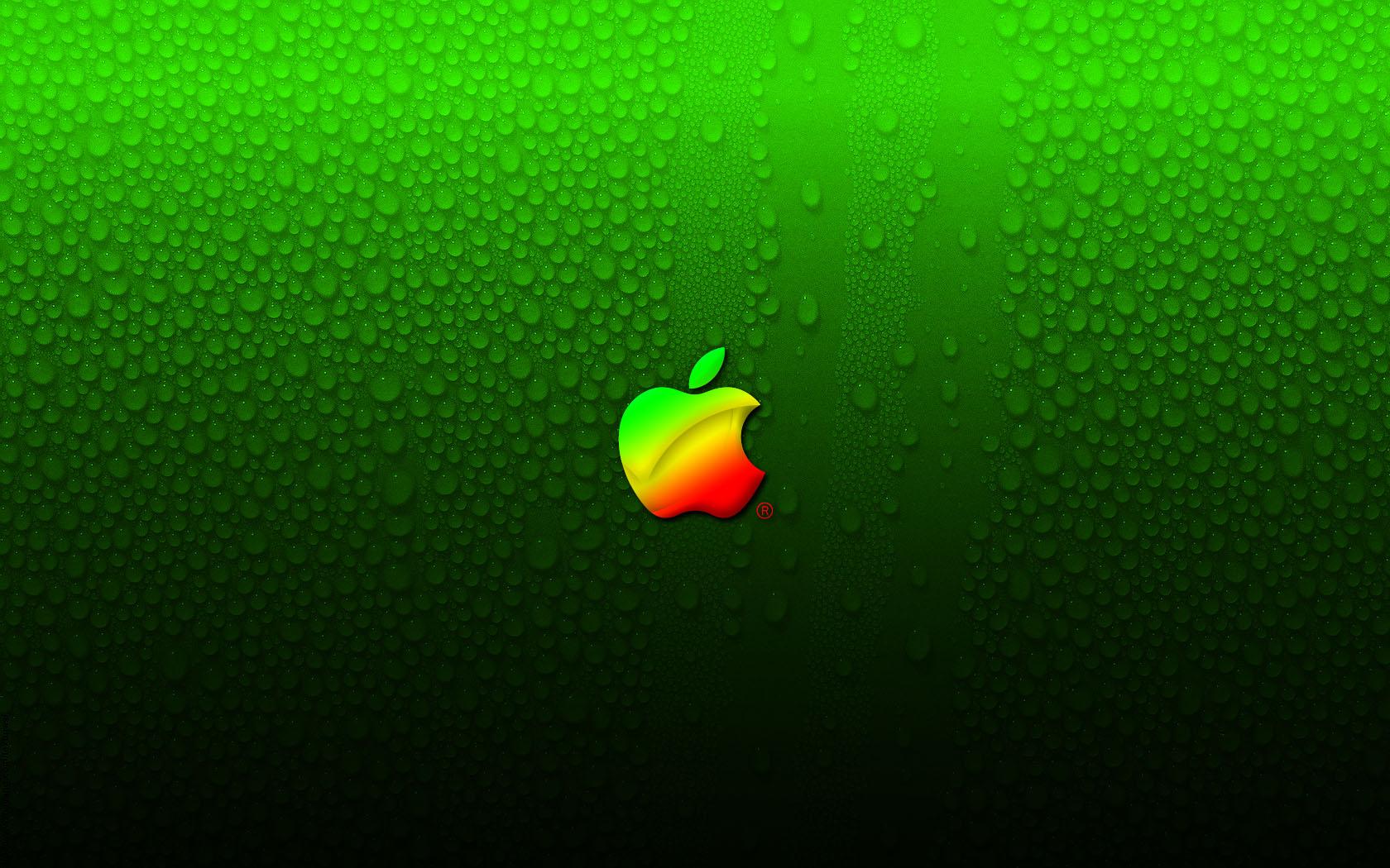 Desktop Apple Wallpaper