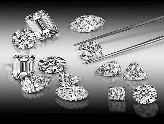 Diamonds for sale Wallpaper