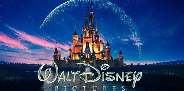 Disney brand Wallpaper