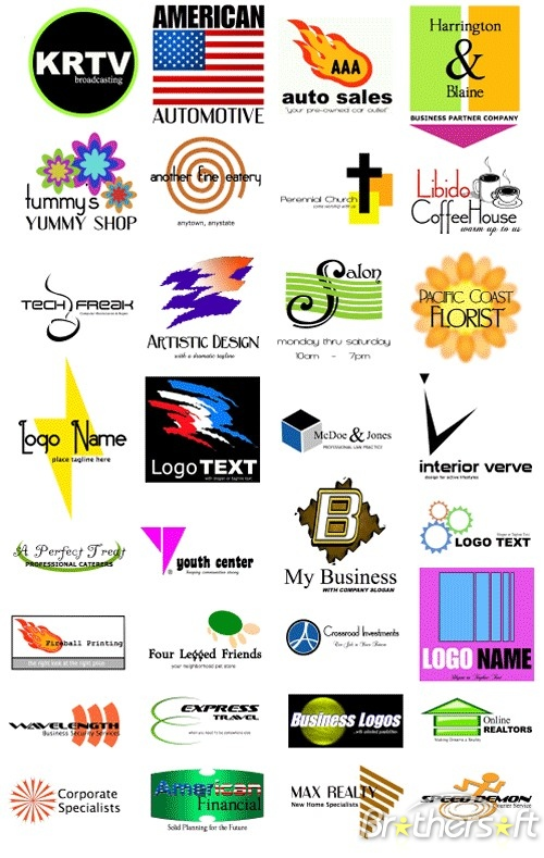 Free logo design Wallpaper