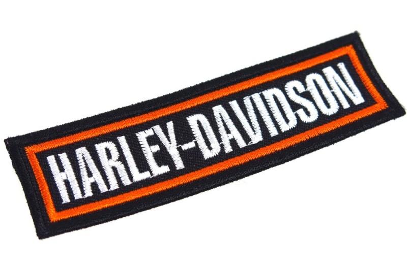 Harley brand Wallpaper