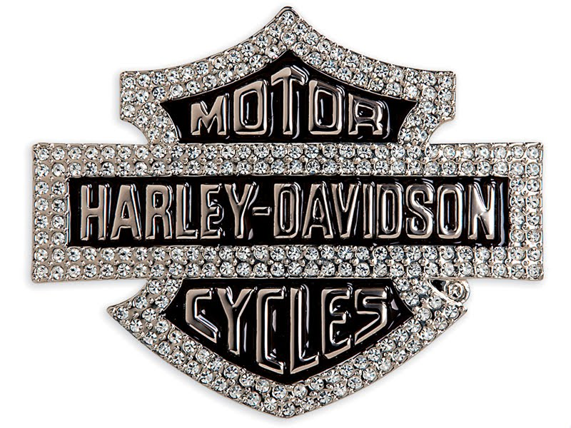 Harley emblem Wallpaper
