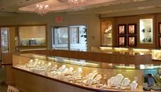 Jewelry stores