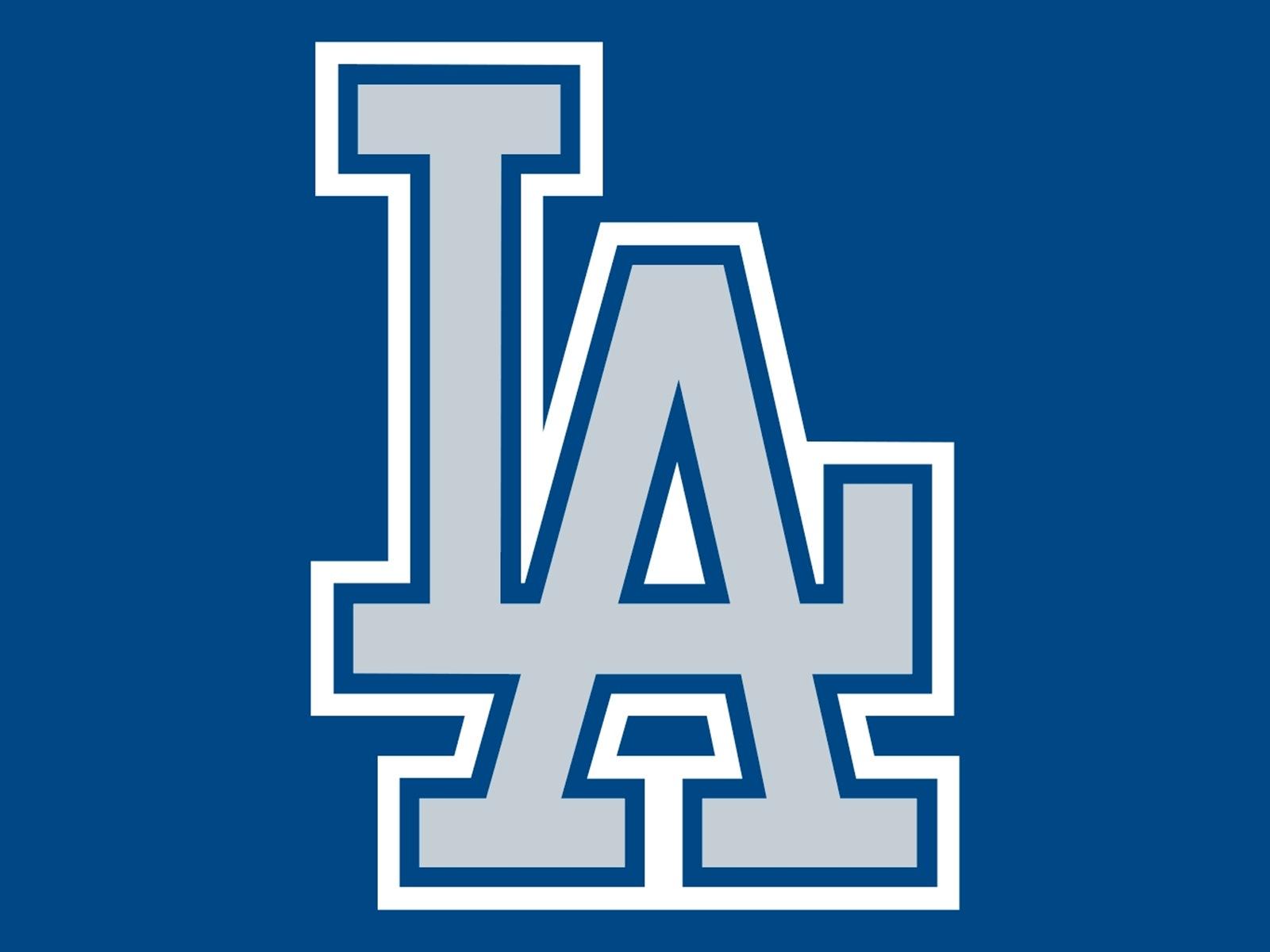 La logo Wallpaper