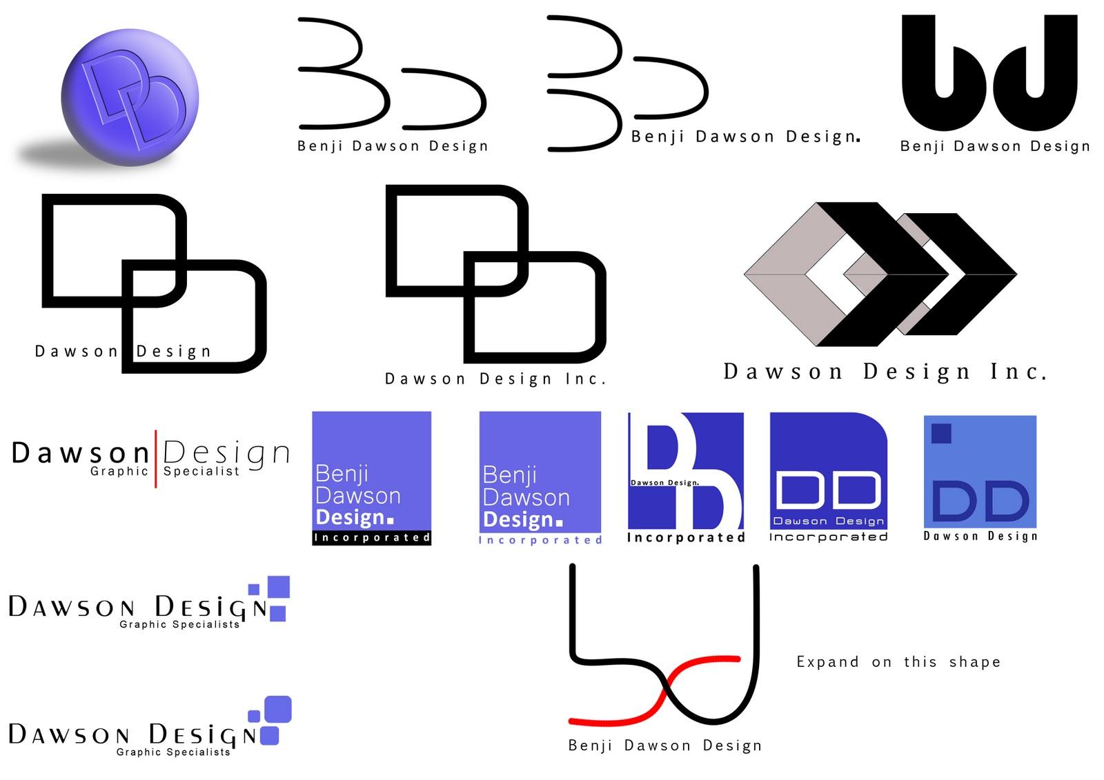 Logo development Wallpaper