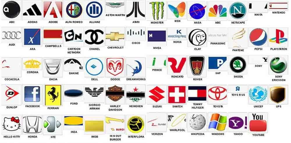 Logo quiz cheats Wallpaper