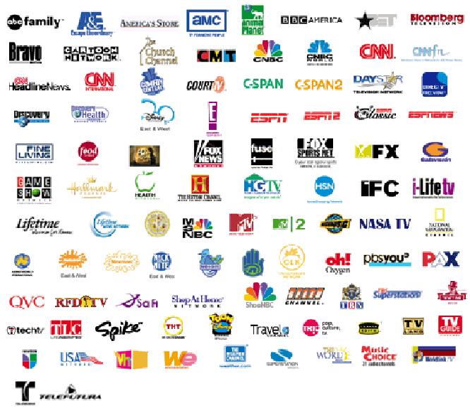Logo tv Wallpaper