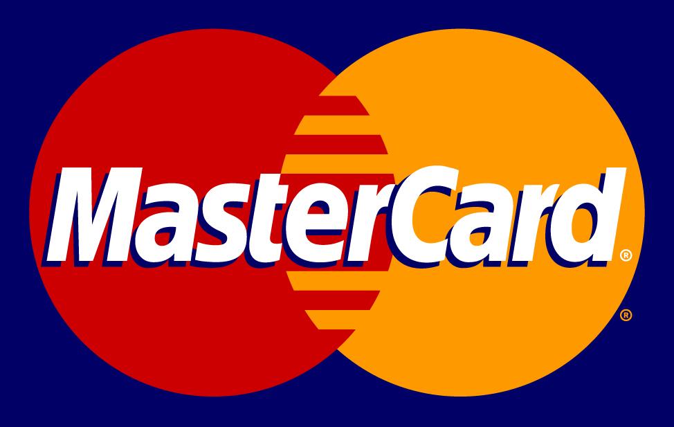 Mastercard logo Wallpaper