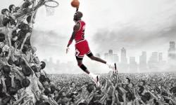 Michael Jordan logo