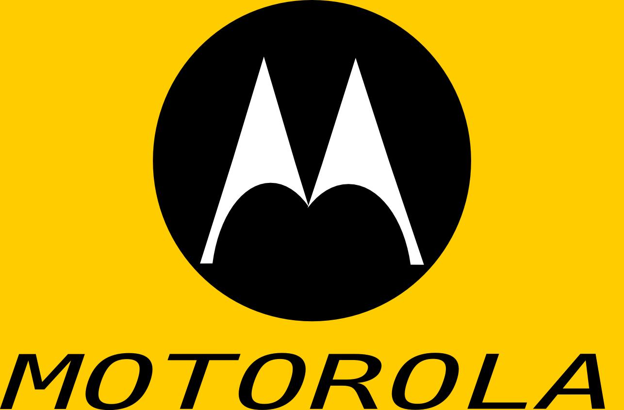 Motorola badge Wallpaper