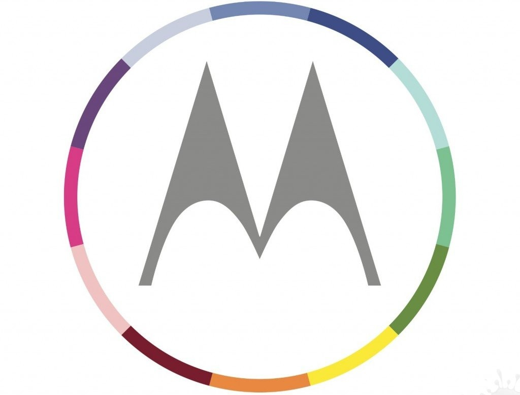 Motorola emblem Wallpaper