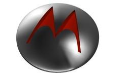 Motorola logo 3D