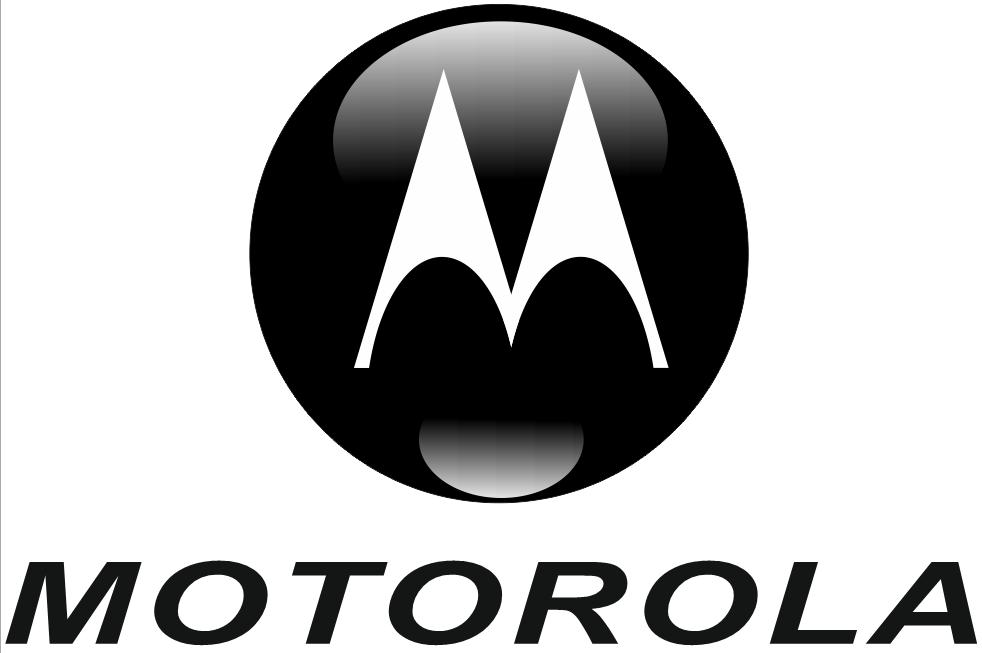 Motorola logo Wallpaper