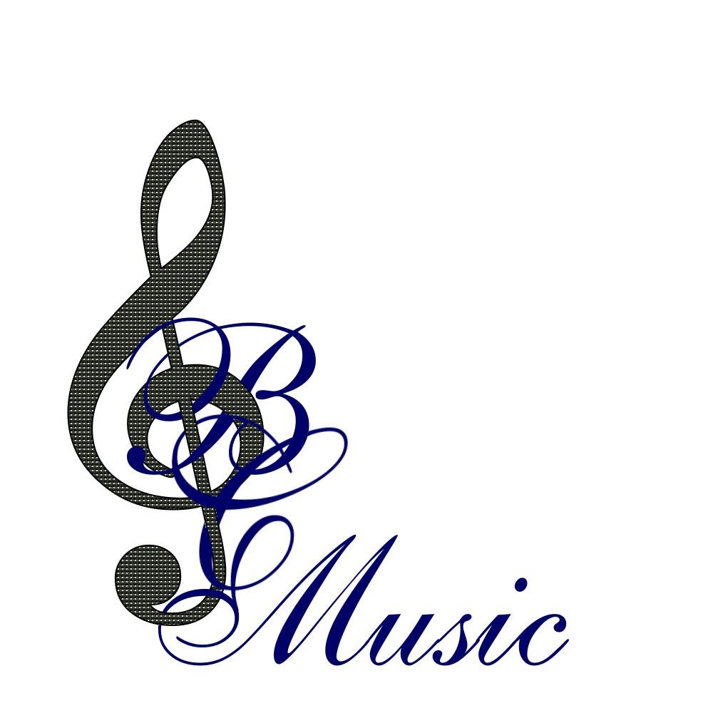 Music logos Wallpaper