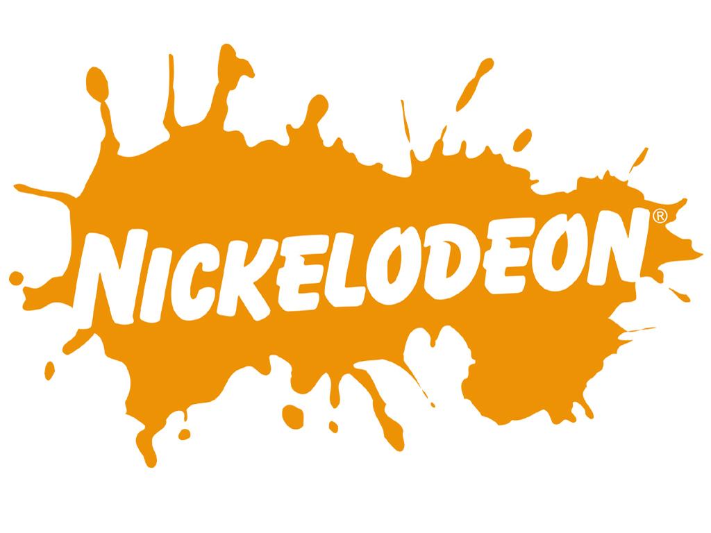 Nickelodeon logo Wallpaper