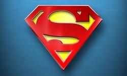 Super man logo
