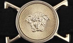 Versace badge