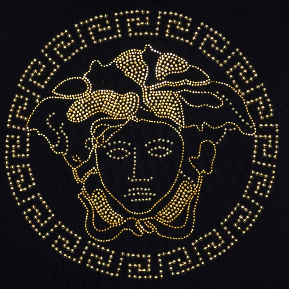 Versace emblem Wallpaper