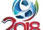 World cup logo 2018