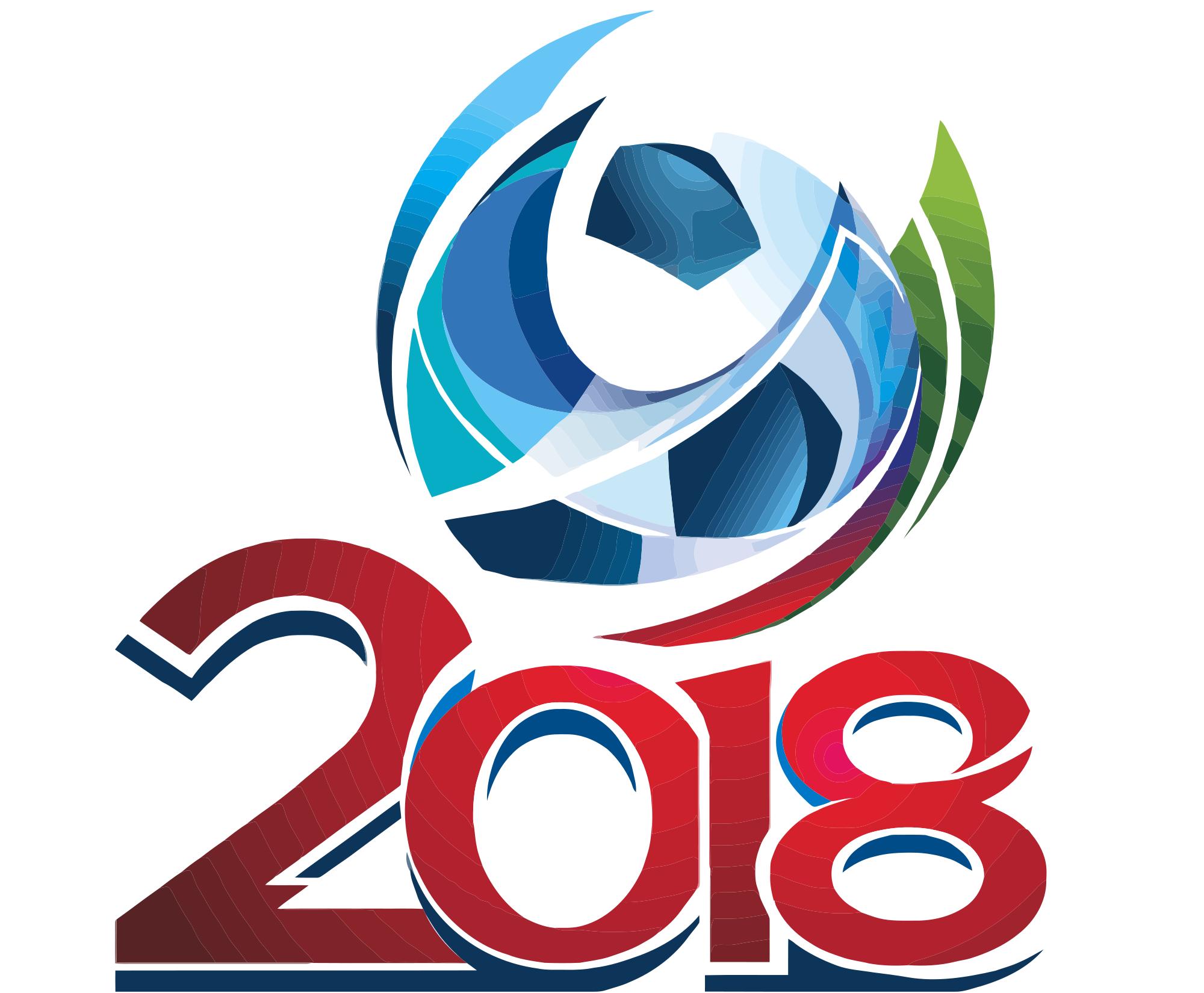 World cup logo Wallpaper